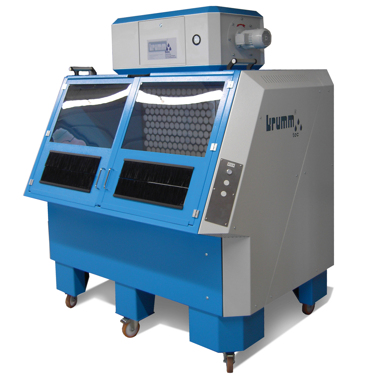 RKK 1600 ST - Krumm-tec – Cleaning and Filter Solutions