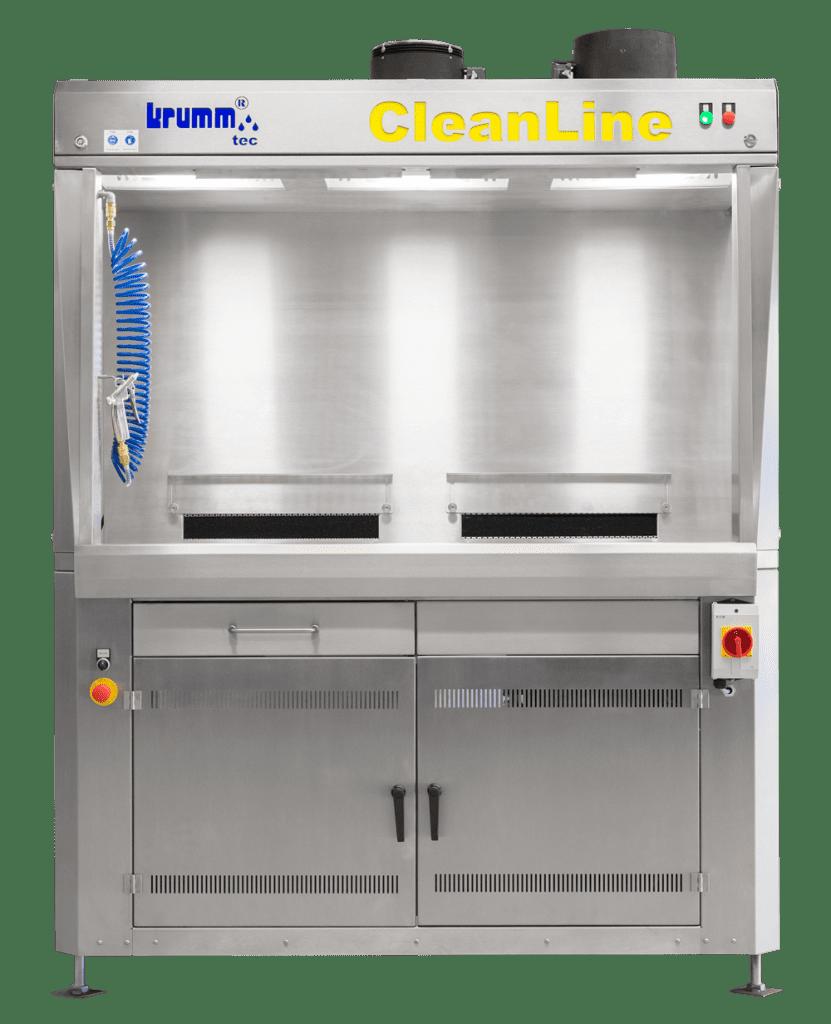 CleanLine - Modulare Reinigung mit System | Professionelle Reinigung und individuelle Reinigungslösungen