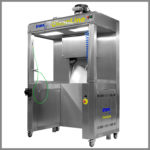 CleanLine HUB Vario 1400 | professional cleaning and individual cleaning solutions