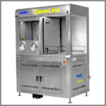 CleanLine 1500 | separated working area | professional cleaning and individual cleaning solutions