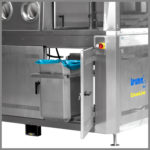 CleanLine 1500 | integrated waste disposal system