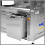 CleanLine 1500 | waste disposal system