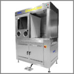 CleanLine 1500 | split workspace | Professional cleaning and individual cleaning solutions