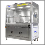 CleanLine 1800 EX | professional cleaning and individual cleaning solutions