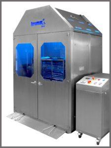 CleanDisinfect | zertifizierte Dekontaminierung, Entkeimung, Desinfizierung