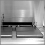 CleanLine 2000 EX | basin variation: ultrasonic sinks and wash basins