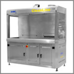 CleanLine Vario 2000 | professional cleaning and individual cleaning solutions