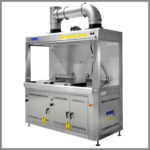 CleanLine 2000 EX | professional cleaning and individual cleaning solutions